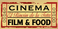 Carnet socia Film &amp; Food