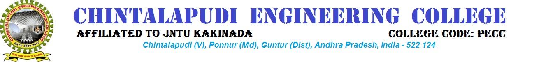 CHINTALAPUDI ENGINEERING COLLEGE