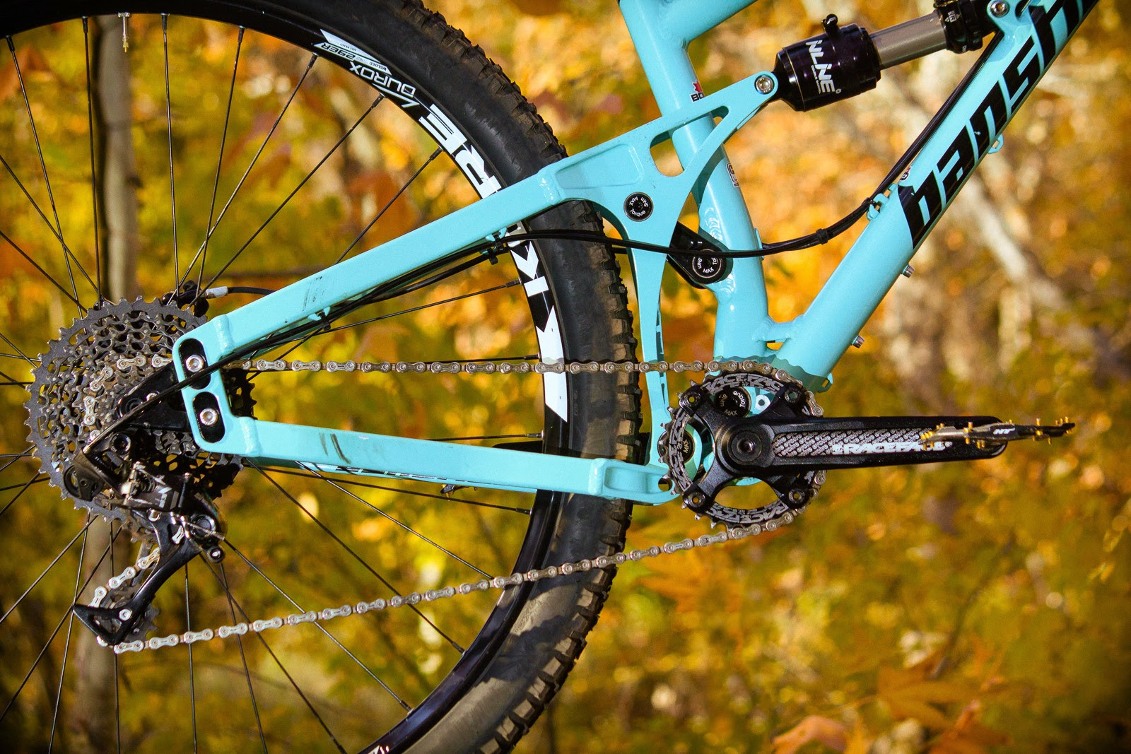 New Bike, Look Closer, Bike News, New Product, Report, banshee phantom 2015, banshee phantom 29er