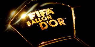 Ballon d'Or Pemain Terbaik 2015