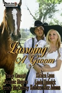 Lassoing A Groom Anthology ~ Now Available