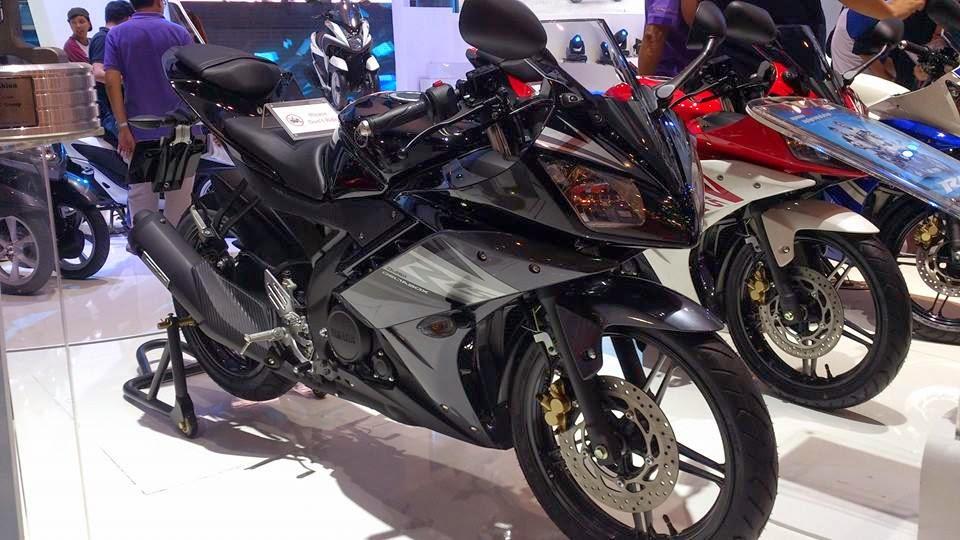 otoasia.net -  Simpang siur berita peluncuran Yamaha R15 Indonesia 2014 sudah semakin jelas.  Diperkirakan tanggal 10 April mendatang sudah bisa dipesan secara online, kalau tidak tanggal trsebut ya, tanggal 15 bulan ini.
