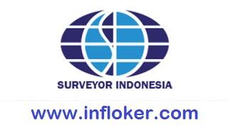 Info Lowongan Oktober 2015 PT Surveyor Indonesia (Persero) Membuka Karir Kerja Terbaru