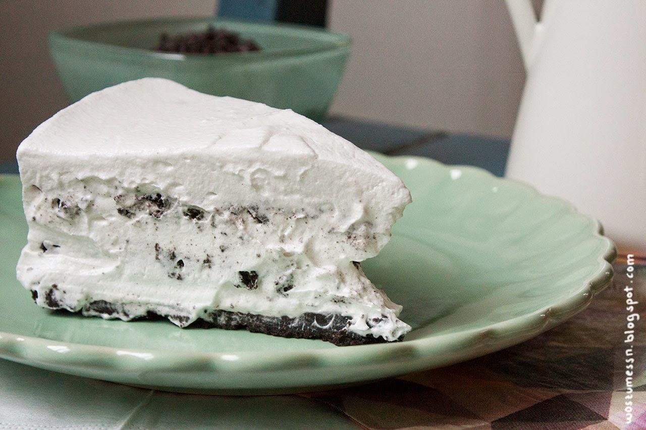wos zum essn und diesmal in vegan oreo torte ohne backen. Black Bedroom Furniture Sets. Home Design Ideas