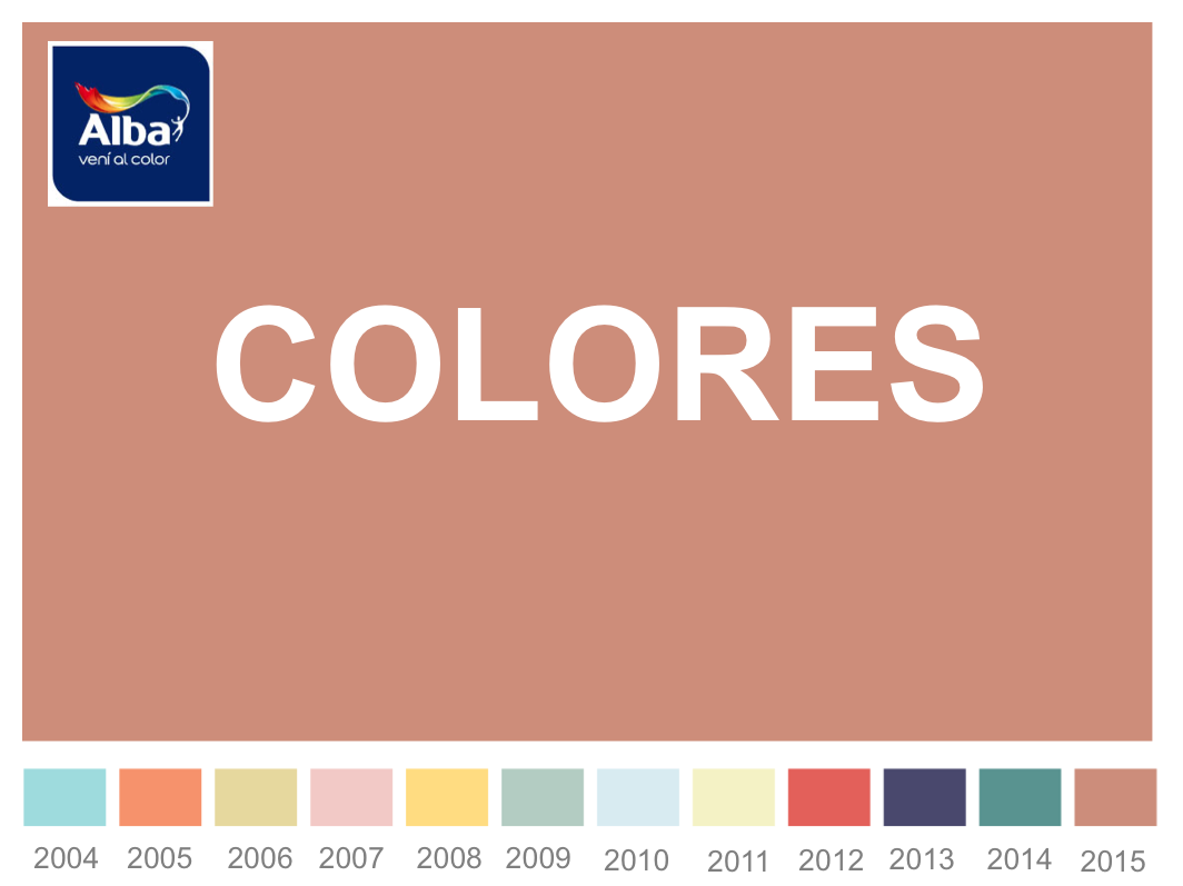 El color comunica el color del 2015 alba akzonobel - Tendencias en colores para interiores 2015 ...