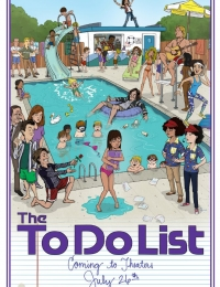 The To Do List | Bmovies