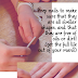 How to: Accent your Nails
