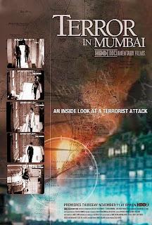 Watch Terror in Mumbai (2009) movie free online