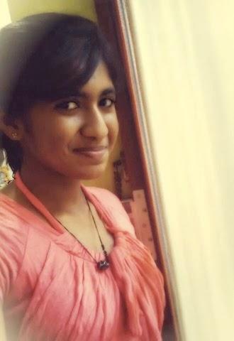Aadhya Babu