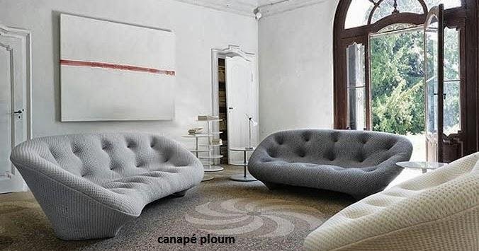 canap togo pour votre salon canap ploum les canap s au monde. Black Bedroom Furniture Sets. Home Design Ideas