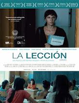 Urok (La Lección) (2014)