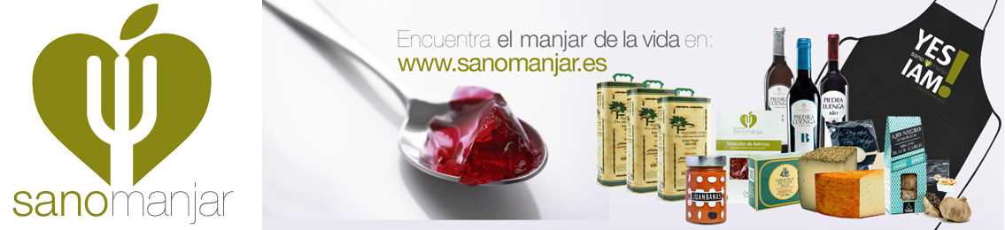 Sano Manjar Gourmet Alimentación Sana