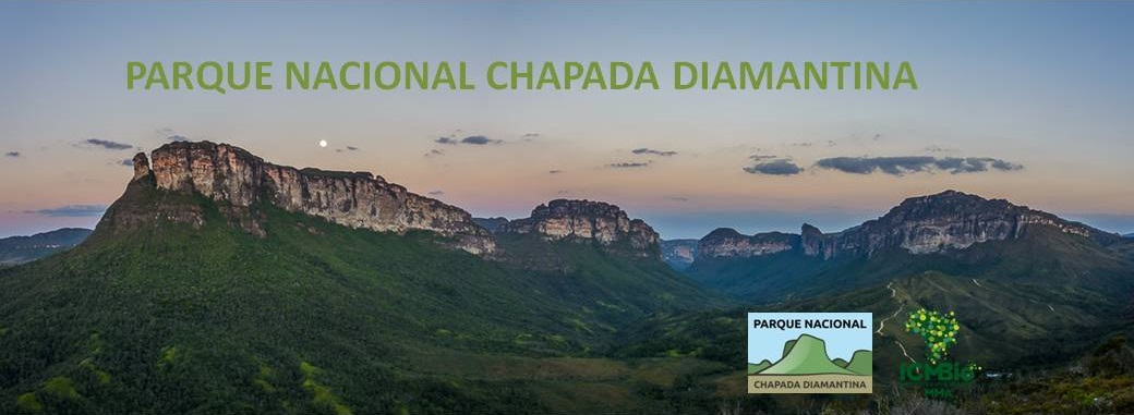 Parque Nacional  Chapada Diamantina