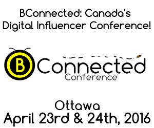 BConnected Digital Influencer Conference