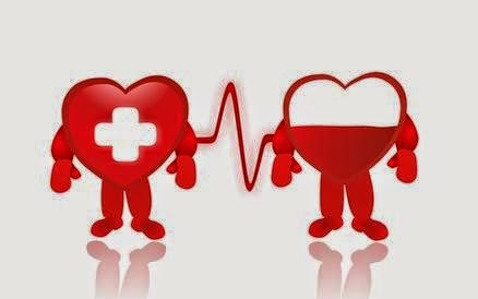 Γίνε κι εσύ εθελοντής αιμοδότης
