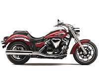 2014 Yamaha V-Star 950 pictures 3