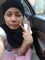 kakak wanyy :)