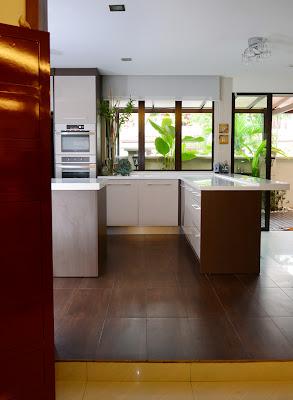 kitchen cabinet malaysia