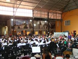 Ensayo 1er Festival Orq Juveniles Avellaneda