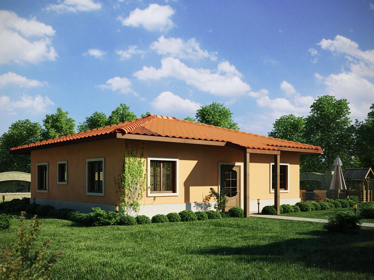 Ver fotos de casas bonitas escoja y vote por sus fotos de - Casas de campo bonitas ...