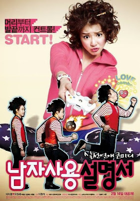 10 Film Korea Terlaris dan Terbaik