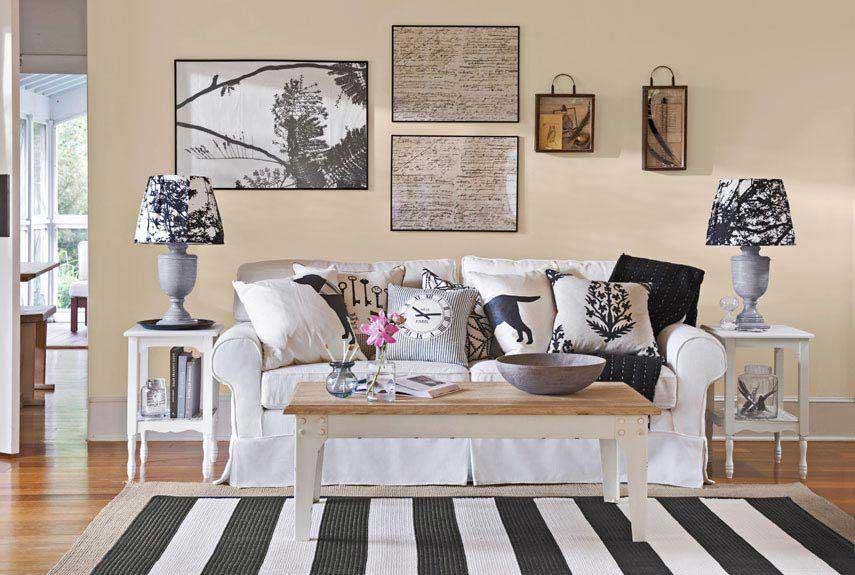 From  countryliving comThe Country Farm Home  Inspiration for the Farmhouse Living Room Redo. Redo Living Room. Home Design Ideas