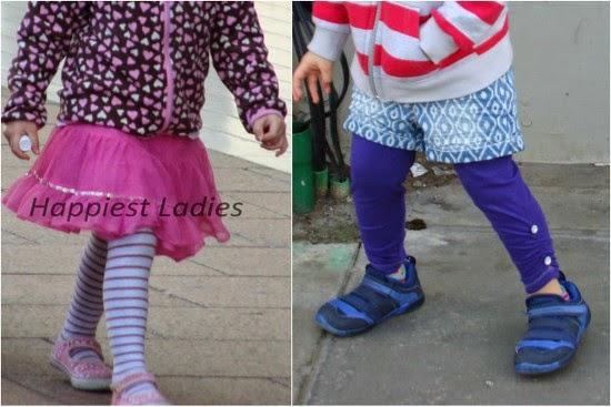 winter leggings for kids