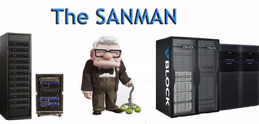 The SANMAN