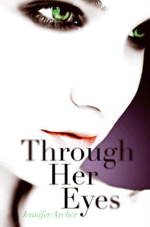 Review: Through Her Eyes by Jennifer Archer