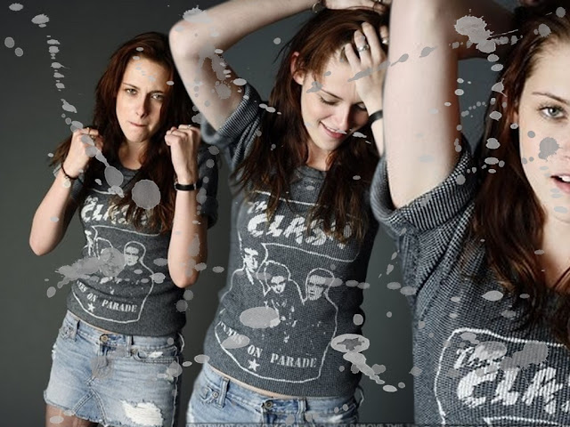 The World's Highest Paid Actresses No. 1 Kristen Stewart