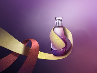 Perfume by Alexey Bychkov