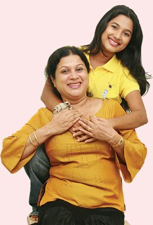 Thisuri Yuwanika - Upcoming Sri Lankan Teledrama Actress
