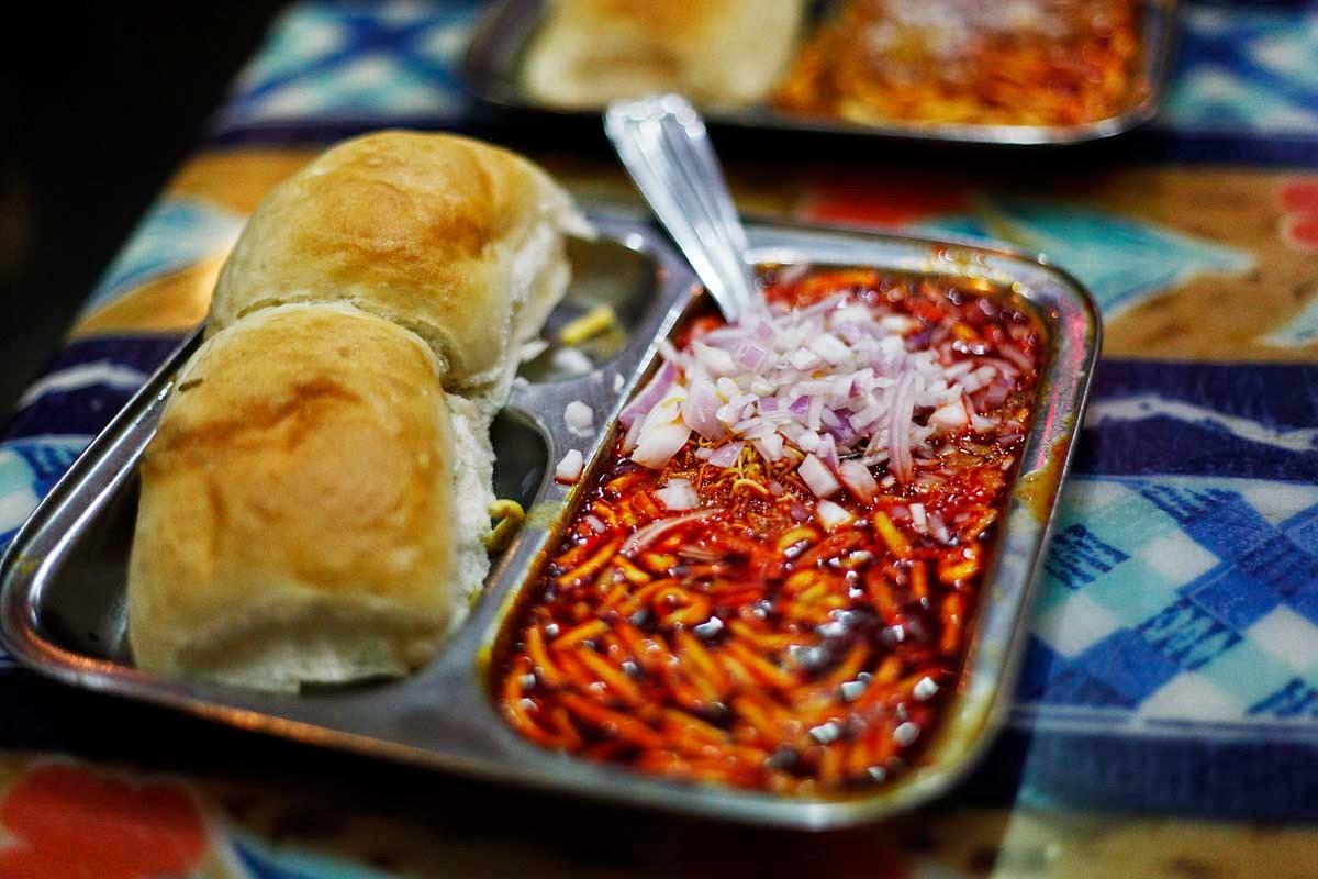 Mumbai things to eat