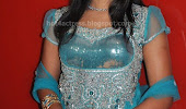 Anjali hot and sexy  show