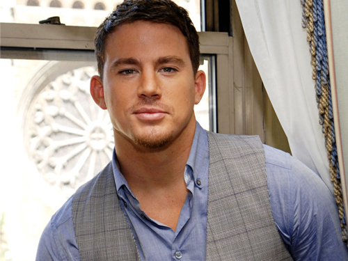 Channing Tatum, Sexy, Crush, Love