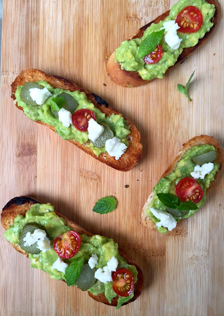 5 delicious ways to use Avocado   Recipe for Avocado on Toast