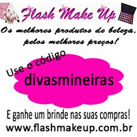Parceira Flash Make Up