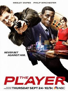 The Player Temporada 1 Poster