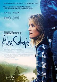 Alma salvaje (2014) Online