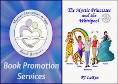 The Mystic Princesses and the Whirlpool - 4 December
