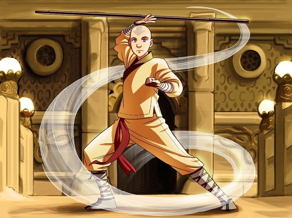 Avatar, The Last Airbender, Picture 2