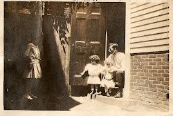 Murphy Family 1913