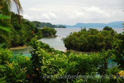 ayoke island surigao del sur