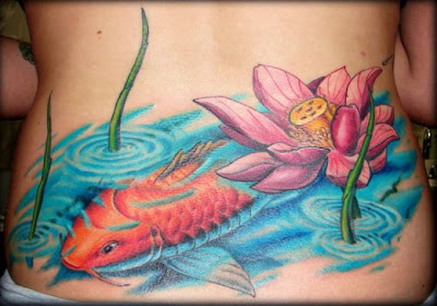 samurai tattoo designs on tattoo tatuagem tattoo lotus a lenda da flor de lotus