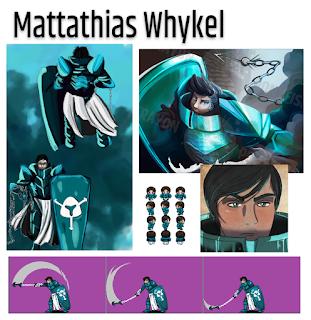 Mattathias Whykel