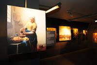 Vermeer in Taiwain