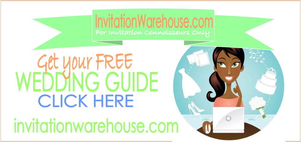 FREE Wedding Guide