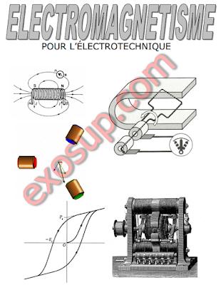 électromagnétisme pour l'électronique