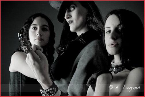 Emmanuelle Lugand Photographe / Elyra Coacalina Venus XIII Didelabedeli / Bijoux A mon seul désir Paris / Adelheid Creations / Skylee Dolly