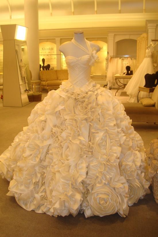 Ballroom Weddings Pic Ballroom Wedding Dresses